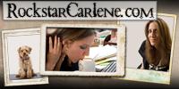 RockstarCarlene.com!
